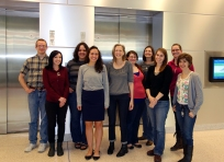 The CGSA with special guest Mary Roach